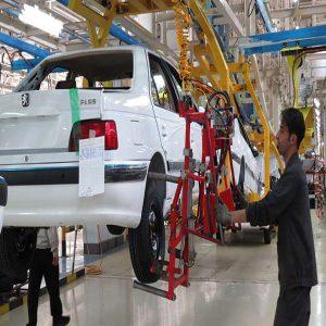 فولاد های قابل استفاده در صنعت خودروسازی