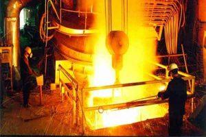 ترکیب شیمیایی فولادهای دو فازی