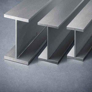 کاربرد تیرآهن IPE