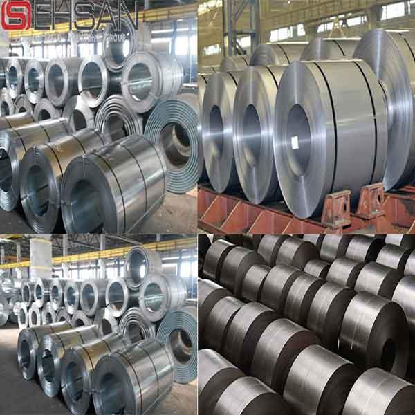 صادرات و واردات ورق فلزی