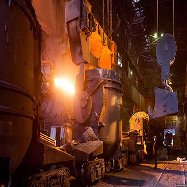 کارخانجات تولید کننده نبشی