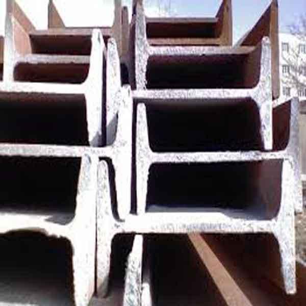 انواع تیرآهن های ساختمانی