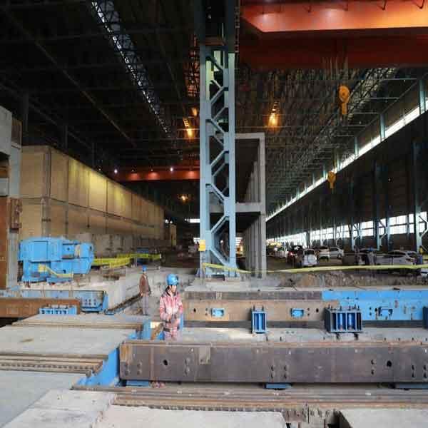 مسیر صنعت فولاد جهان