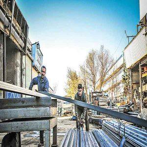 ارزیابی وضعیت بازار آهن