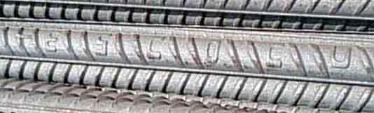علامت اختصاری فولاد ذوب آهن اصفهان