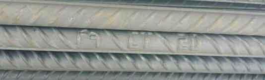 علامت اختصاری فولاد میانه (آذربایجان)