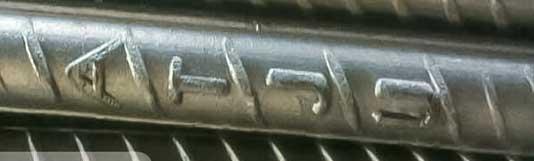 علامت اختصاری فولاد الماس تاکستان