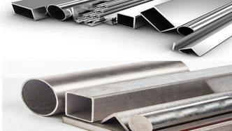 تفاوت فولاد در مقابل استیل ضد زنگ